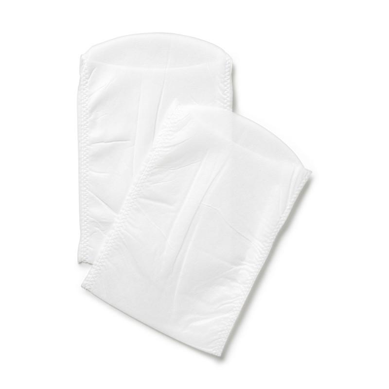 Wegwerp washandjes set van 10