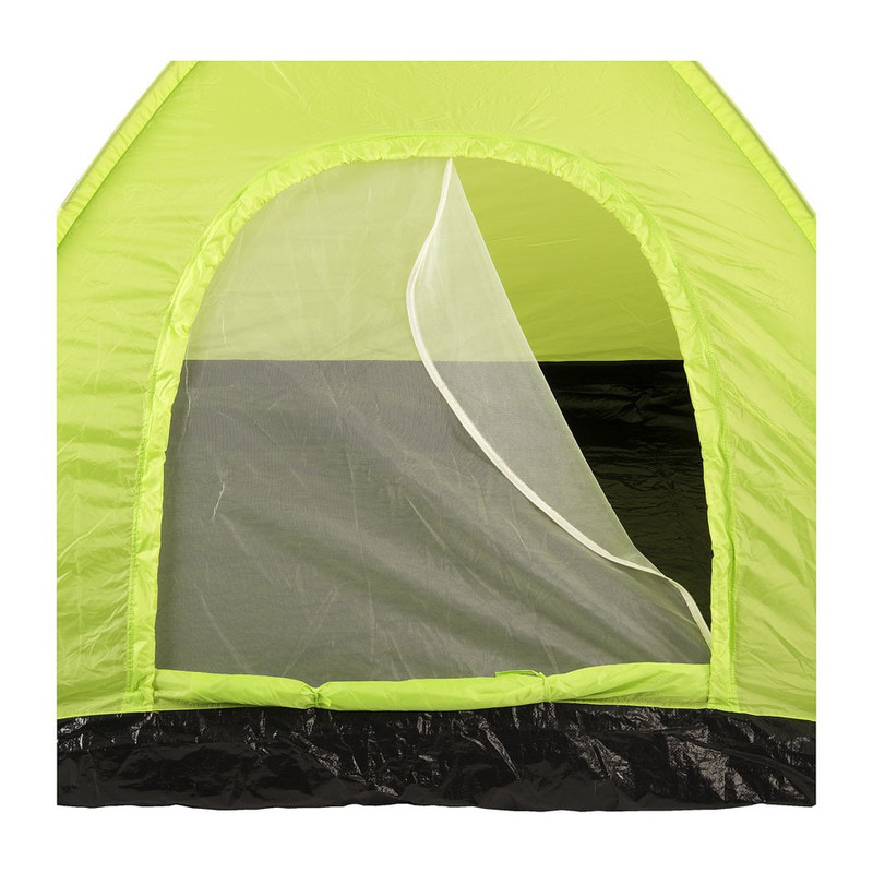 Backpack tent compact - 2-persoons - groen