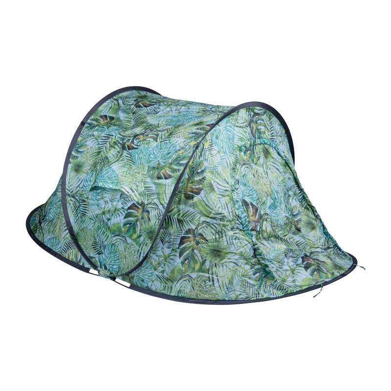 Pop up tent tropical 225x130x108 cm | Da's leuk van Xenos
