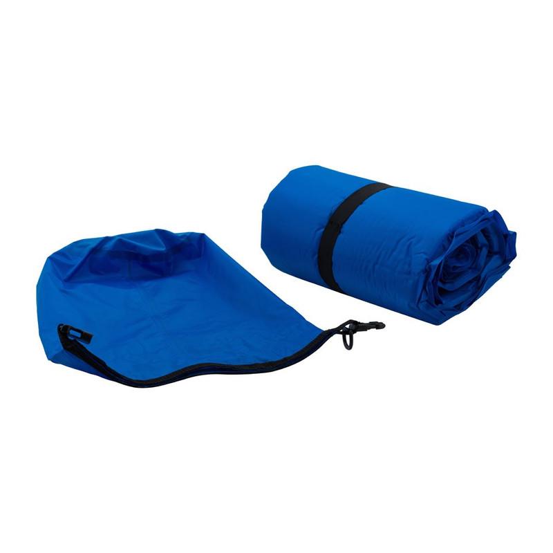 Slaapmat in waterproofzak - 190x65 cm