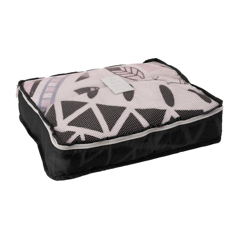 Opbergtas voor koffer - 40x30x10 cm