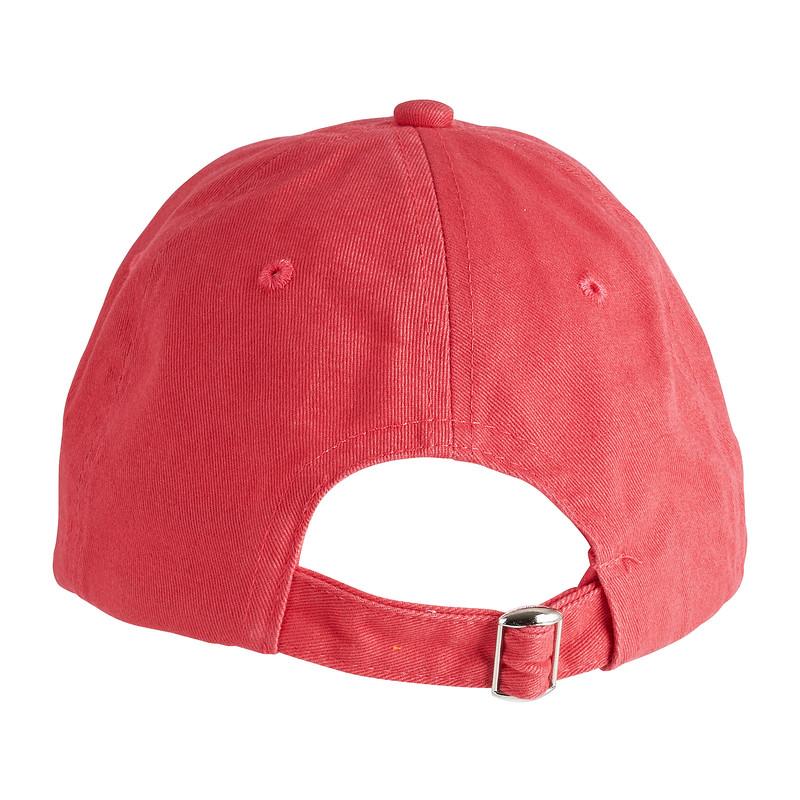 Cap camping hair - roze