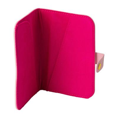 Paspoorthouder Flamingo