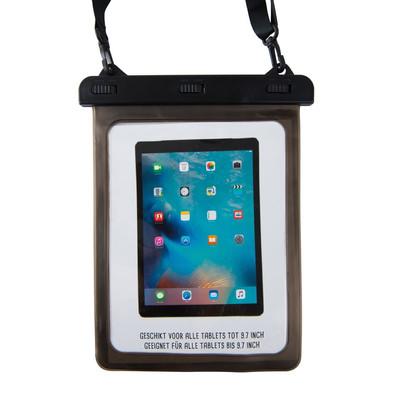Waterproofzakje tablet