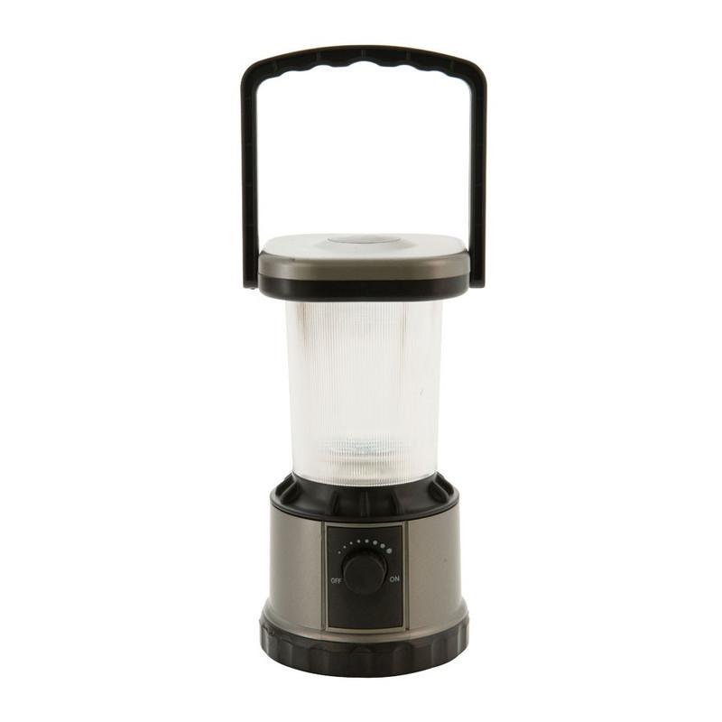 LED camping lantaarn dimbaar