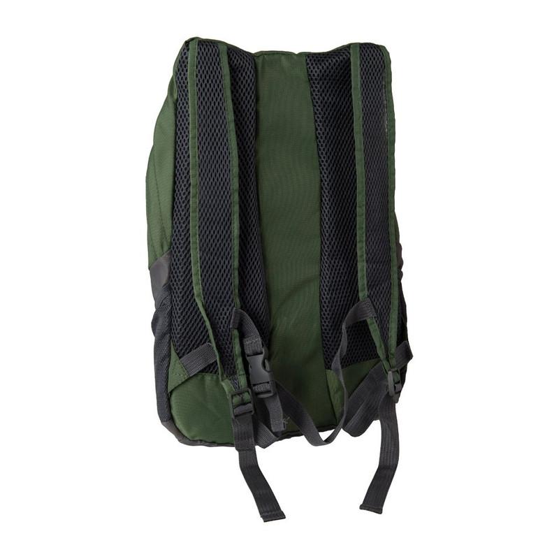 Rugzak - 40x32 cm - groen