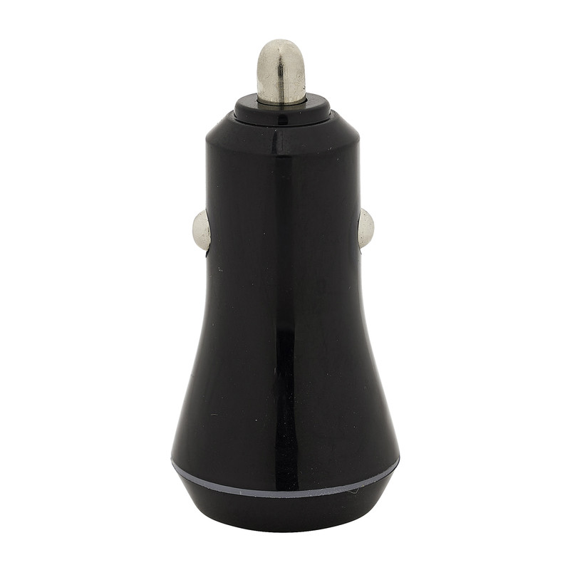 USB autolader - zwart