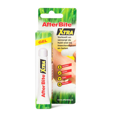 Afterbite Xtra gel 20 gram