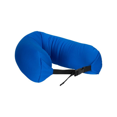 Flex nekkussen - blauw