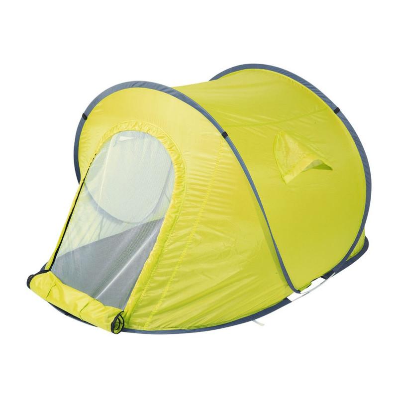 Pop-up tent - 2-persoons - groen