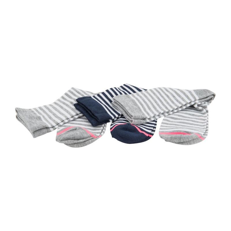 38ed48841bd vergroten; Bamboe sokken - 39/42 - 3 paar
