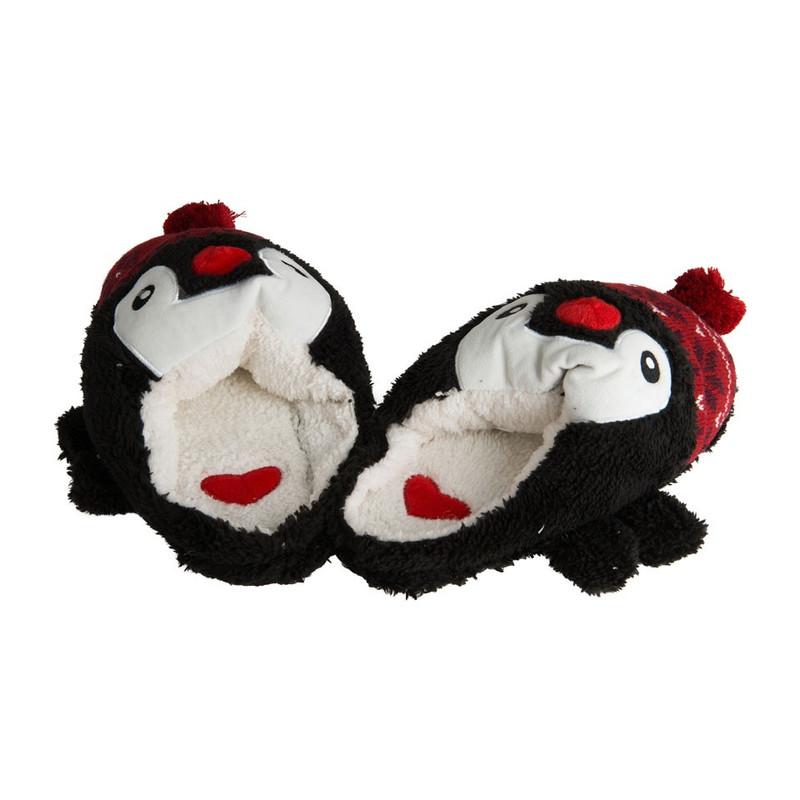 Pantoffels pinguin - maat 39-42