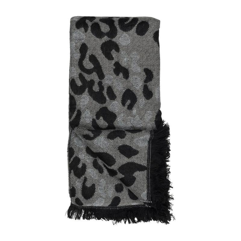Sjaal dubbelzijdig draagbaar