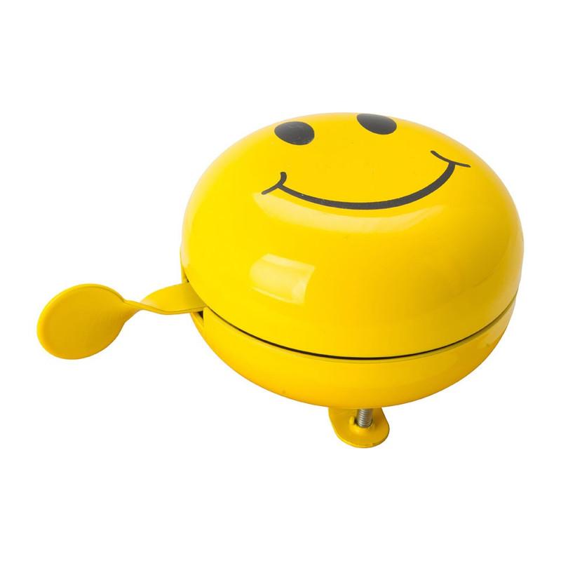 Fietsbel ding-dong - Smiley