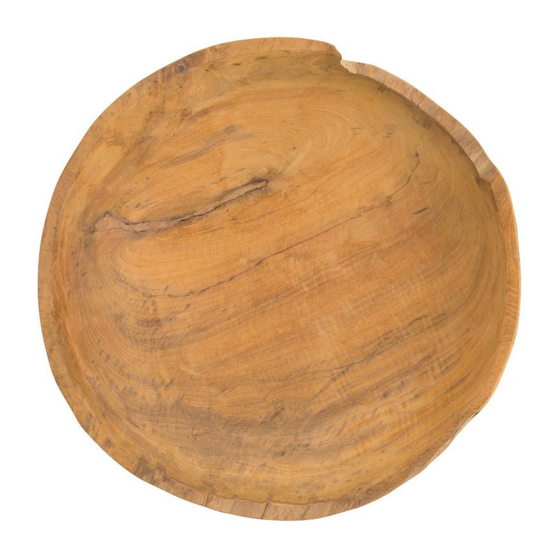 Schaal roots laag - 40 cm