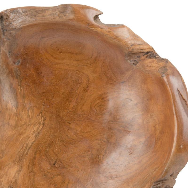 Schaal roots - 40 cm - 15 hoog