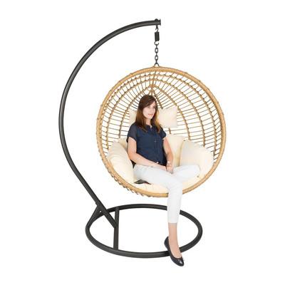 Hangstoel Rotan Buiten.Hangstoelen Kopen Shop Jouw Hangstoel Online Ontdek Het Xenos