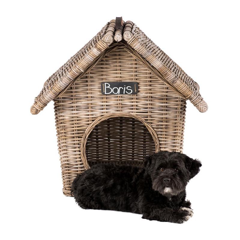 Hondenhuis Boris