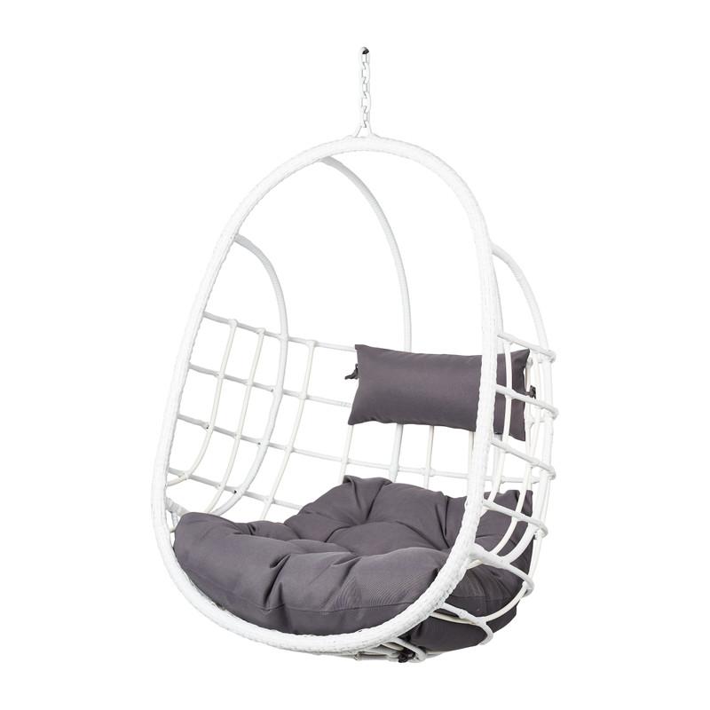 Hang Stoel Rotan.Weekenddeal Hangstoel Rotan Met 30 Korting Xenos Nl