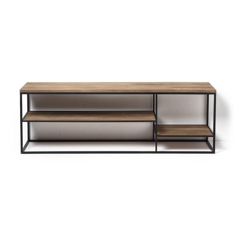 TV meubel Charlie - 150x40x50 cm