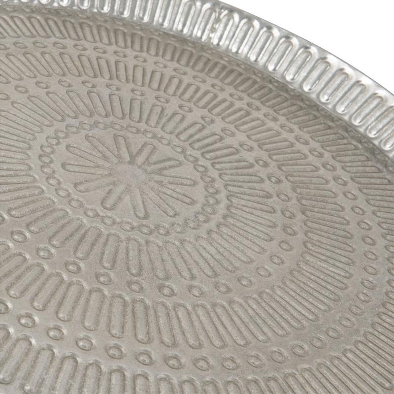 Tafeltje met dienblad badhu - 55.5 cm