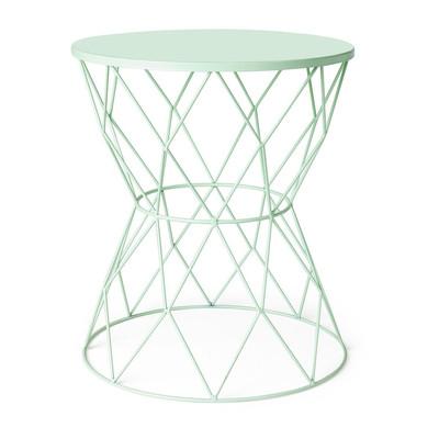 Tafeltje Diabolo - 35x40 cm - groen