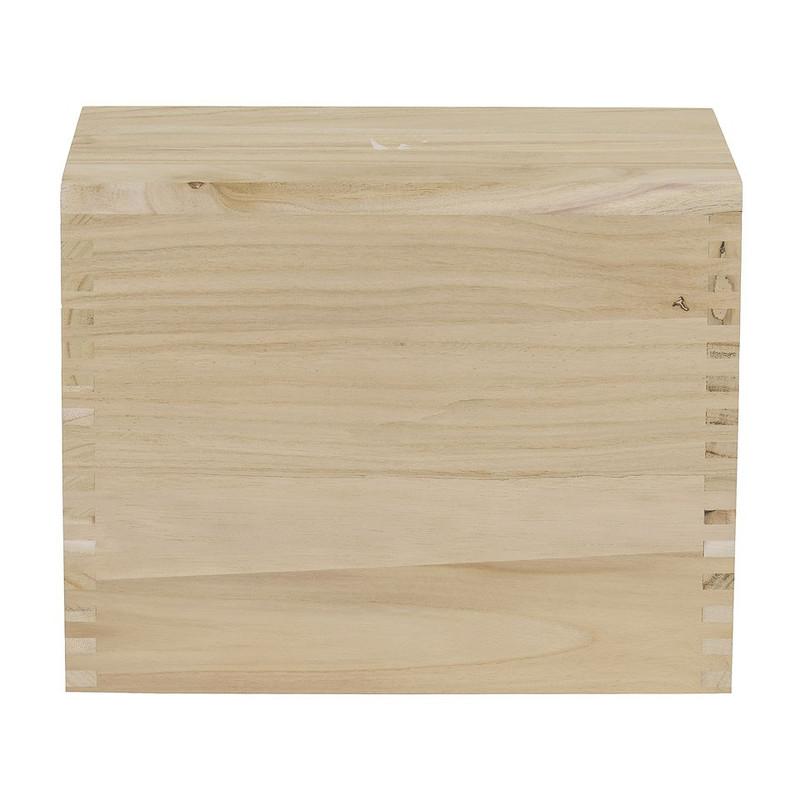 Kubus rechthoekig - 32x20x25cm