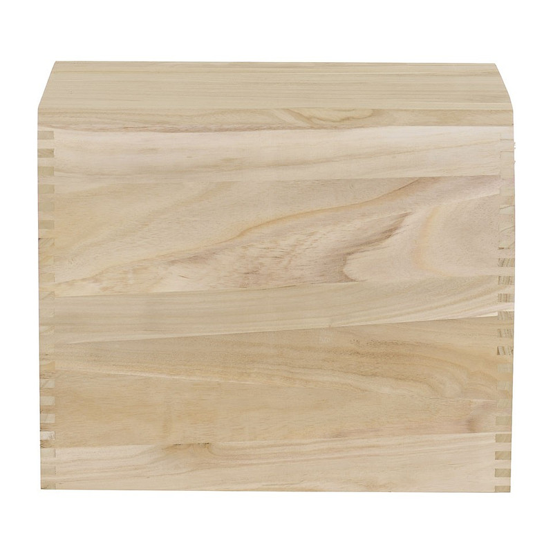 Kubus rechthoekig - 43x30x35cm