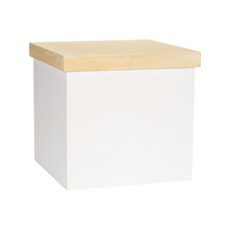 Opbergbox square groot