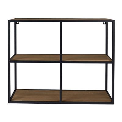 Plank Plat Tegen Muur Bevestigen.Wandplankje Kopen Shop Wandplankjes Online Ontdek Het Xenos