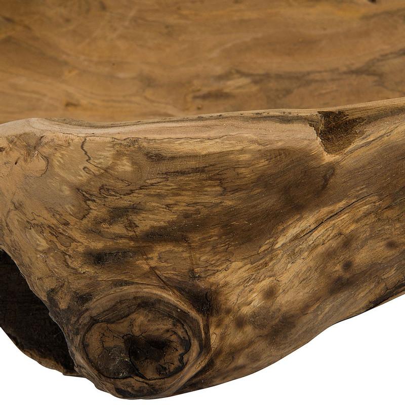 Schaal roots - 75x40 cm
