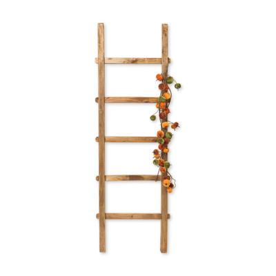 New Decoratieve ladder teak - 150 cm | Xenos MK63