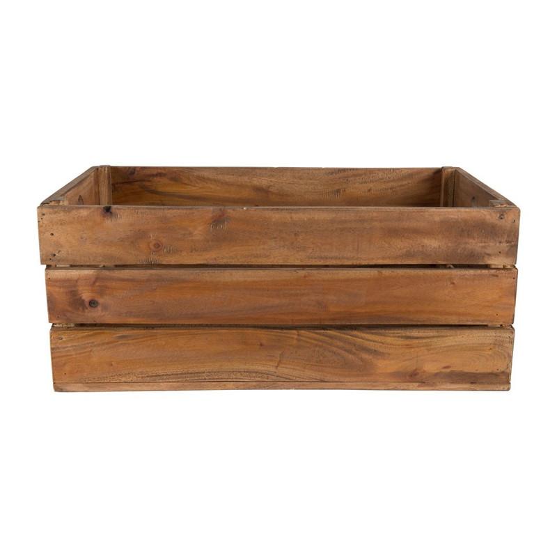 Recycle krat - 70x39x28 cm