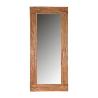 Grote Spiegel Hout.Recycle Spiegel 180x80 Cm Xenos