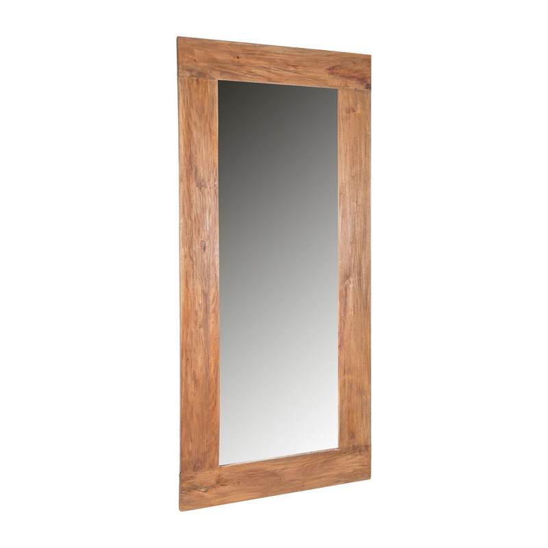 Recycle spiegel - 180x80 cm