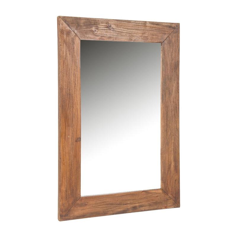Recycle spiegel - 60x90 cm