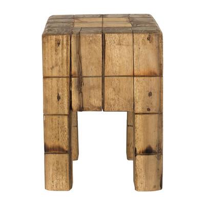 Recycle krukje square – 28x28x40 cm