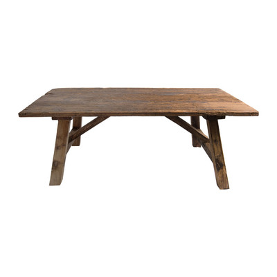 Langwerpige Houten Salontafel.Tafel Kopen Shop Verschillende Tafels Online Ontdek Het Xenos