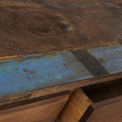 Recycle dressoir - 6 laden - 50x150x54