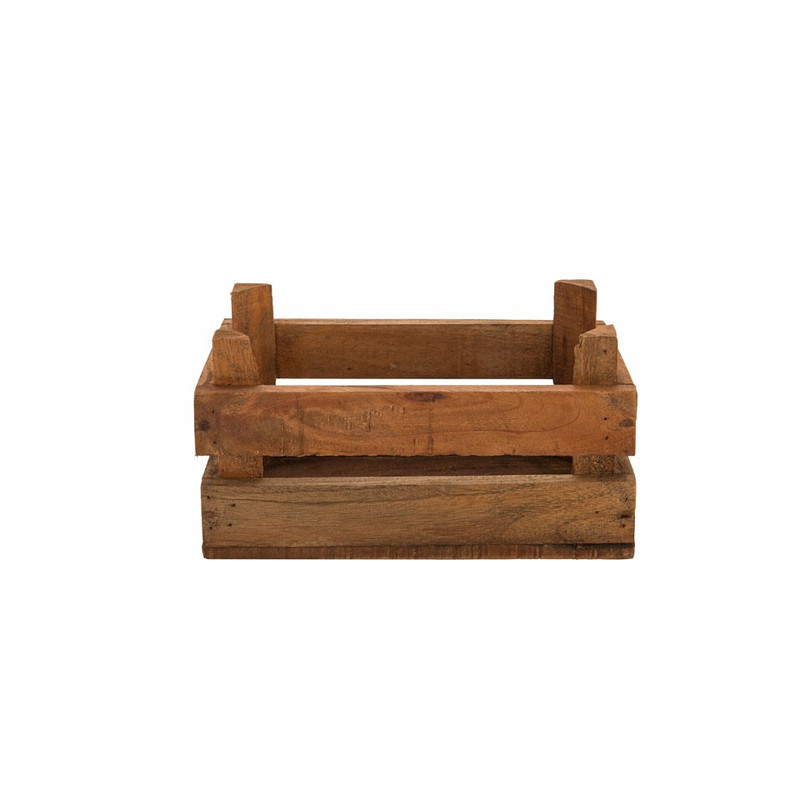 Recycle kistje - 28x15.5x15 cm