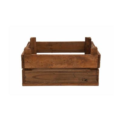 Recycle kistje - 33x22x17.5 cm