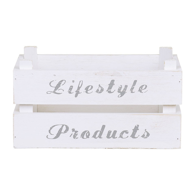 Kistje lifestyle products klein