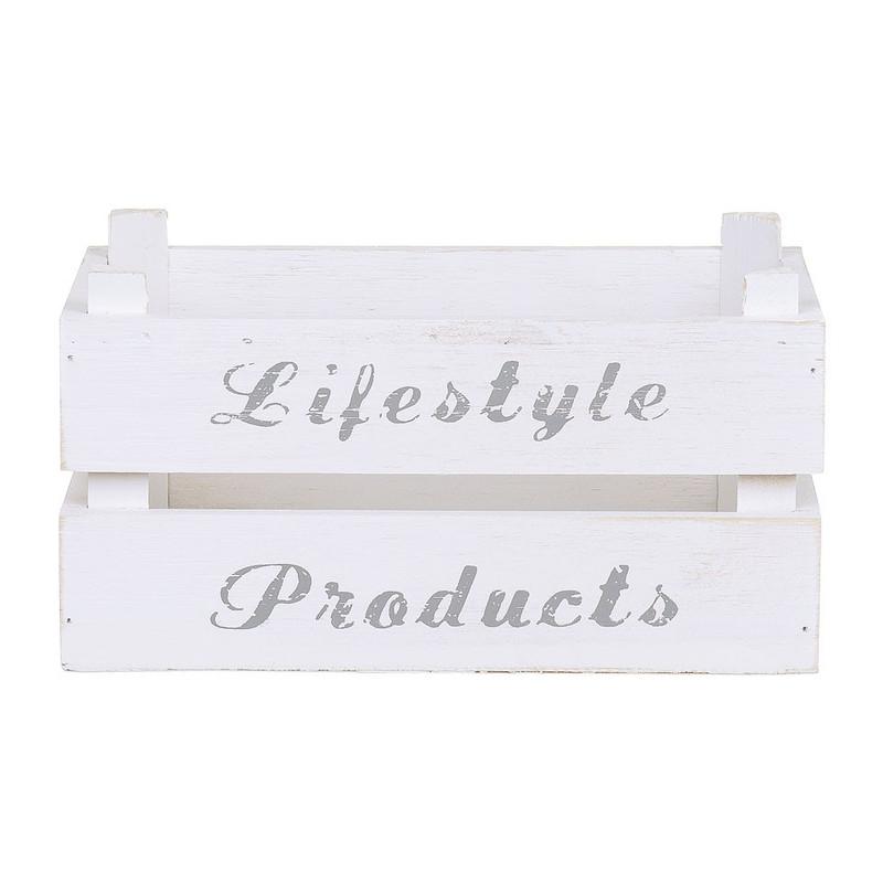 Kistje lifestyle products klein
