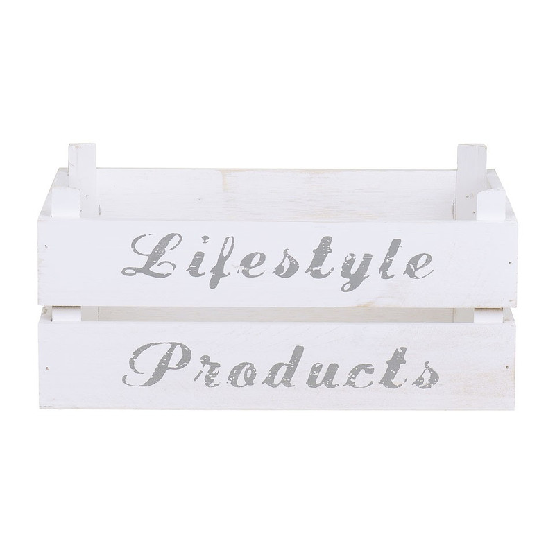 Kistje lifestyle products middel