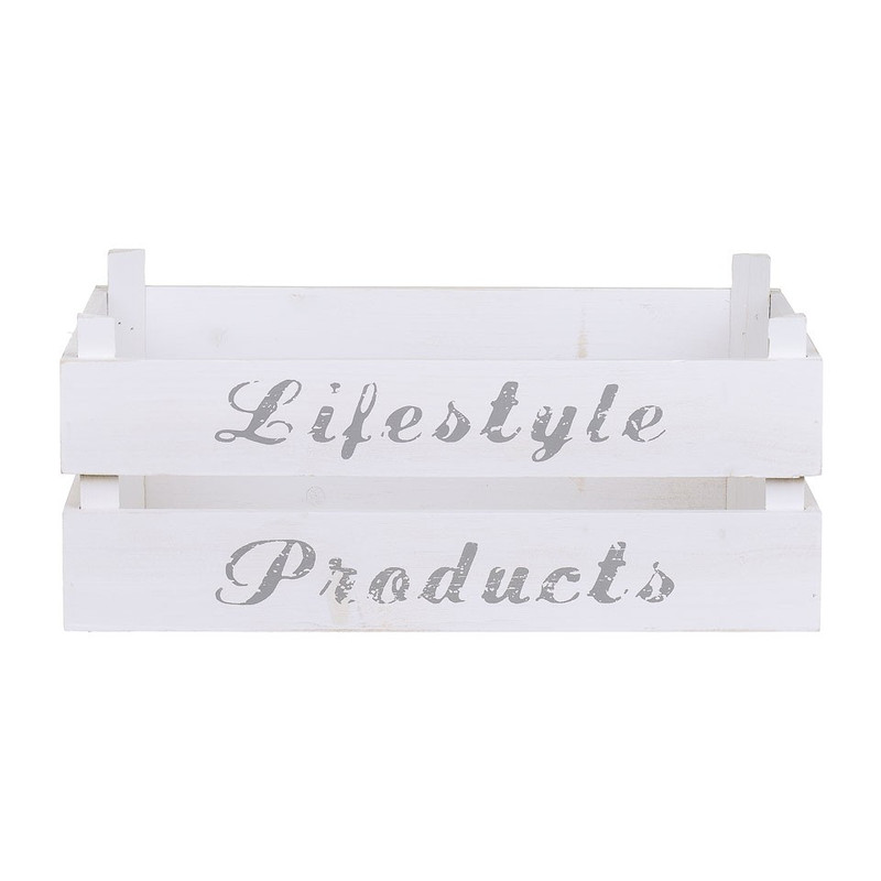 Kistje lifestyle products groot