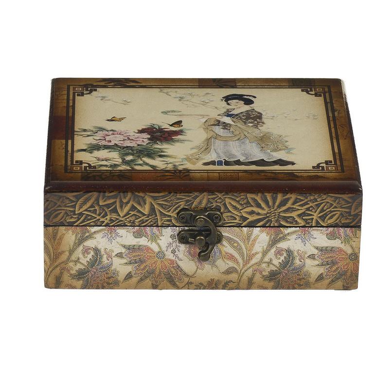 Opbergbox Geisha klein