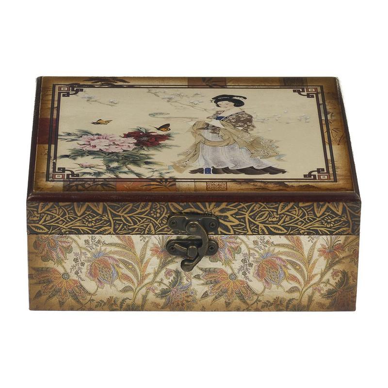Opbergbox Geisha groot