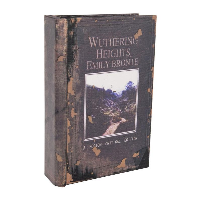 Opbergboekje Wuthering Heights