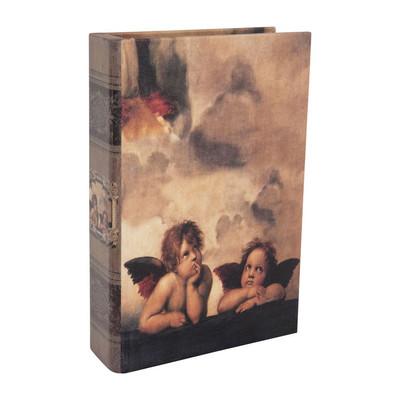 Opbergboekje Engeltje van Rafael