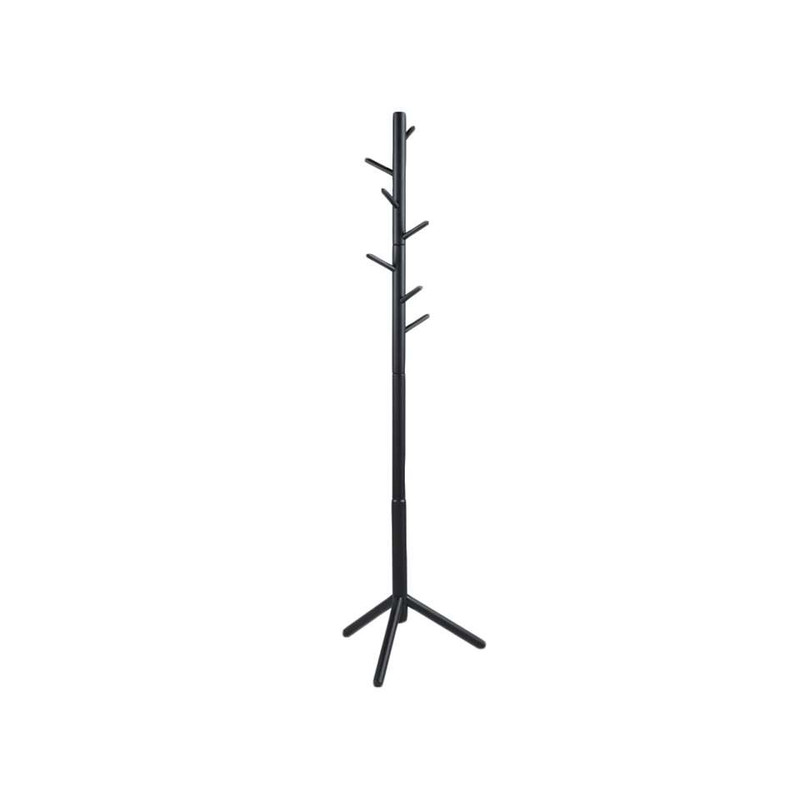 Kapstok Cristelo - zwart - 177 cm